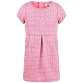 Ikks IKKSGirls Pink Woven Dress