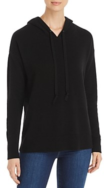 C by Bloomingdale's Cashmere Hooded Sweater - 100% Exclusive