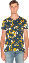 Scotch & Soda Allover Print Tee