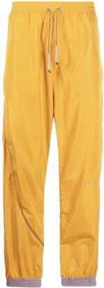 A-Cold-Wall* Contrast Pocket Track Pants