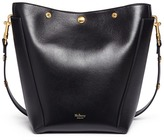 Mulberry 'Small Camden' press stud leather hobo