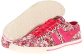 Gola Quota Melly (Magenta) - Footwear