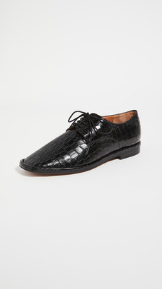 Clergerie Odyssec Oxfords