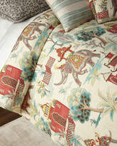 Jane Wilner Designs Bally Duvet Cover, King