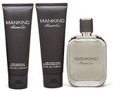 Kenneth Cole Mankind 3-Piece Gift Set