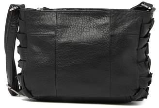 Day & Mood Sally Leather Crossbody Bag