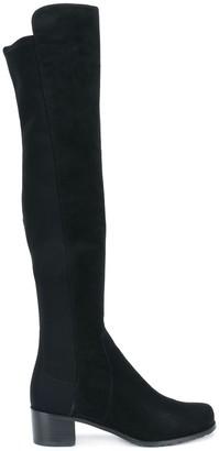 Stuart Weitzman Reserve boots