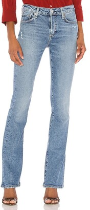 Citizens of Humanity Emannuelle Slim Boot. - size 23 (also