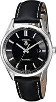 Tag Heuer Men's Carrera Automatic Watch WV211B.FC6202
