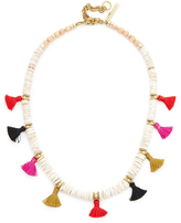 Lizzie Fortunato Land & Sea Necklace