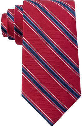 Club Room Men Basic Stripe Tie