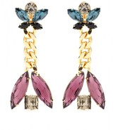 Etro Embellished earrings