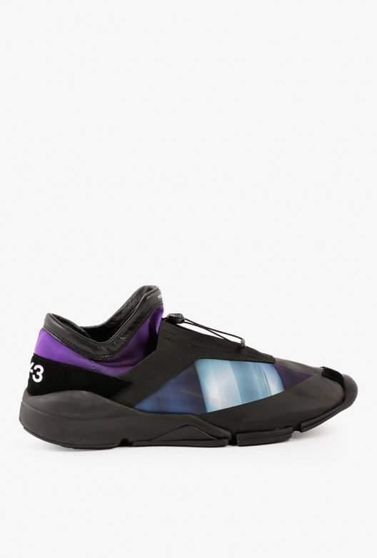 Y-3 Future Low Shoe