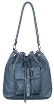 Roxy Double Trouble Messenger Shoulder Bag