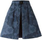 Kenzo 'Tanami' skirt