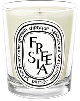 Diptyque Scented Candle - Freesia 190g/6.5oz