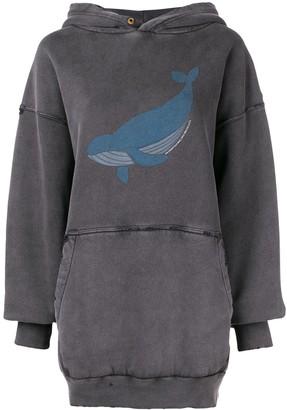 Balenciaga Whale Hoodie