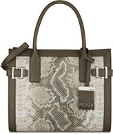 Nine West Clean Living Small Tote
