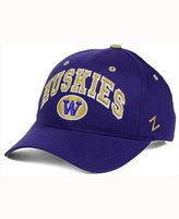 Zephyr Washington Huskies Team Sport Cap