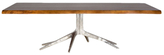 Urbia Trunk Dining Table