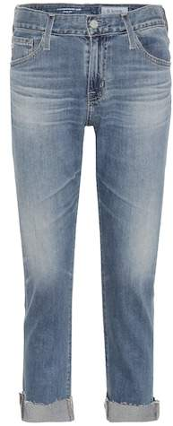 AG Jeans The Ex-Boyfriend slim jeans