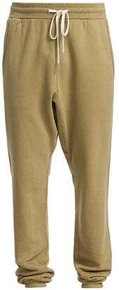 John Elliott Surplus Cotton Terry Sweatpants