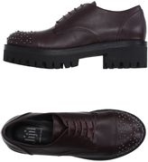 Jijil Lace-up shoes