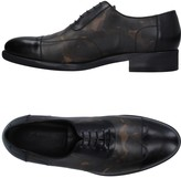 a. testoni A.TESTONI Lace-up shoes - Item 11271460