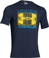 Under Armour Men's Floorplan Graphic T-Shirt