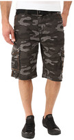 Rock Revival Cargo Shorts