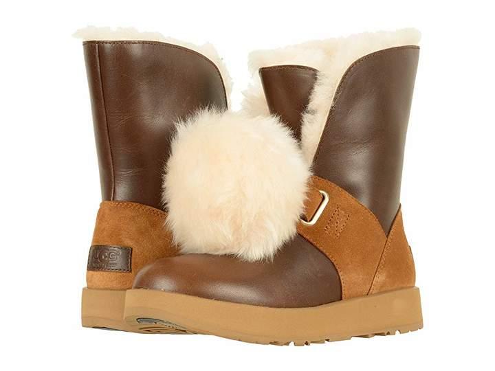 UGG Isley Waterproof Women's Waterproof Boots