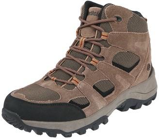 Northside Monroe High Waterproof Suede Hiking Boot