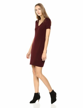 V Neck T Shirt Dress Shop The World S Largest Collection Of Fashion Shopstyle