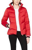 Tommy Hilfiger Women's Callie Icon Down Jkt Jacket