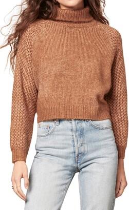 BB Dakota That Wing You Do Dolman Sleeve Sweater