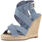 Joie Kaelyn Crisscross Wedge Espadrille Sandal
