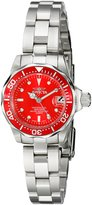 Invicta Women's Pro Diver 12522 Stainless-Steel Quartz Watch