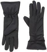 URBAN RESEARCH U R Women's Ruched Stretch Glove