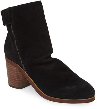 Rebels Jana Bootie