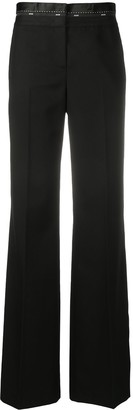 MSGM Bootcut Tailored Trousers