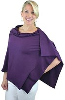 Bamboobies Chic Nursing Shawl - Nursing Cover for Maternity and More