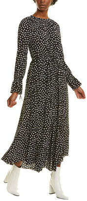Diane von Furstenberg Imogen A-Line Dress