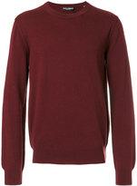 Dolce & Gabbana classic jumper - men - Cashmere - 48