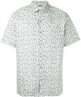 Lanvin short sleeved shirt