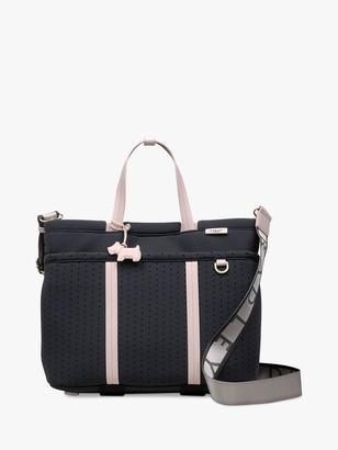 Radley Crofters Way Multi-Way Grab Bag, Shadow
