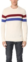 Penfield Omaha Crew Sweater