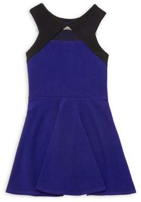 Sally Miller Girl's Carly Dress