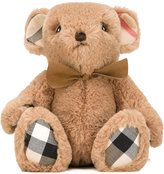Burberry Thomas baby bear - kids - Cotton/Polyester - One Size