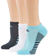 adidas Climacool Superlite 3pk No Show Socks