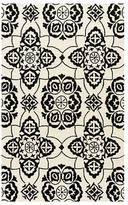 Jaipur Rugs Trellis, Chain & Tiles Pattern Indoor/Outdoor Rug